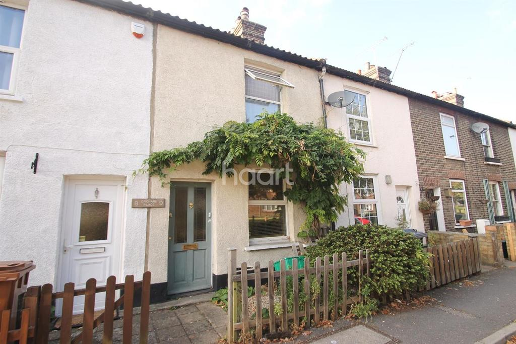 2 Bedrooms Terraced House for sale in Main Road, Orpington
