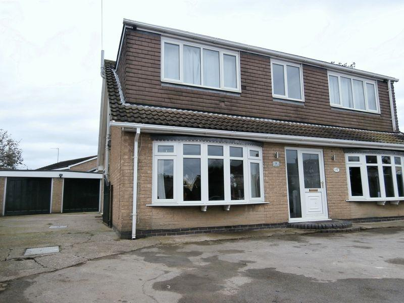4 Bedrooms Detached House for sale in Leads Road, Hull