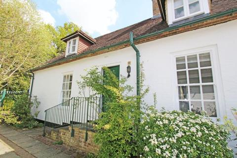 2 bedroom coach house for sale - Nashdom Lane, Taplow, Buckinghamshire SL1