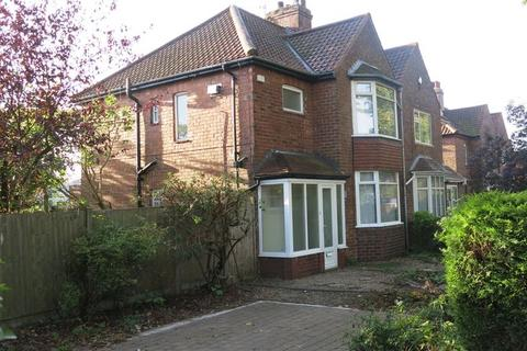 3 bedroom semi-detached house to rent - 146 Nettleham Road, Lincoln