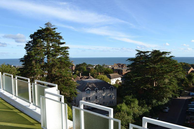 2 Bedrooms Apartment Flat for sale in Witheby, Sidmouth