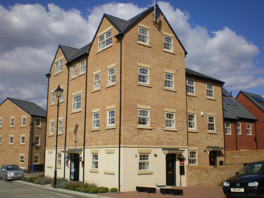 1 Bedroom Apartment Flat for rent in Nancy Road, Grimethorpe