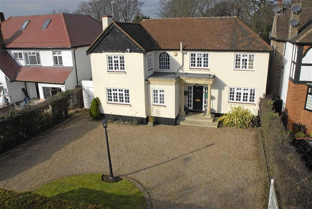 5 Bedrooms Detached House for sale in Barnfield Wood Road, Beckenham, Kent