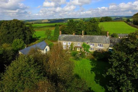 5 bedroom detached house for sale - Newtown, Bishops Nympton, South Molton, Devon, EX36