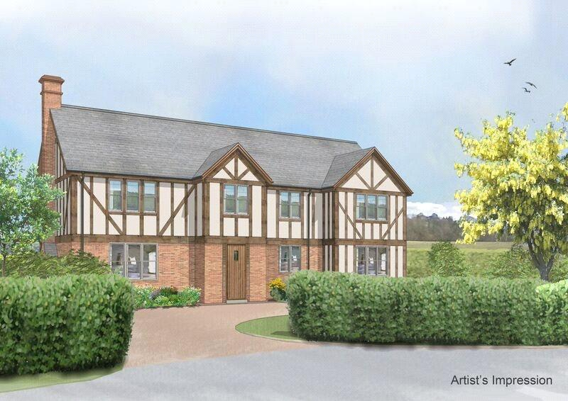 4 Bedrooms Land Commercial for sale in Bartons Field, Hopton Wafers, Shropshire, DY14