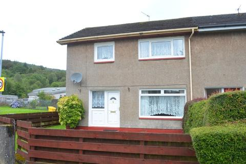 3 bedroom terraced house to rent - Clachan Road , Rosneath , Argyll & Bute , G84 0RJ