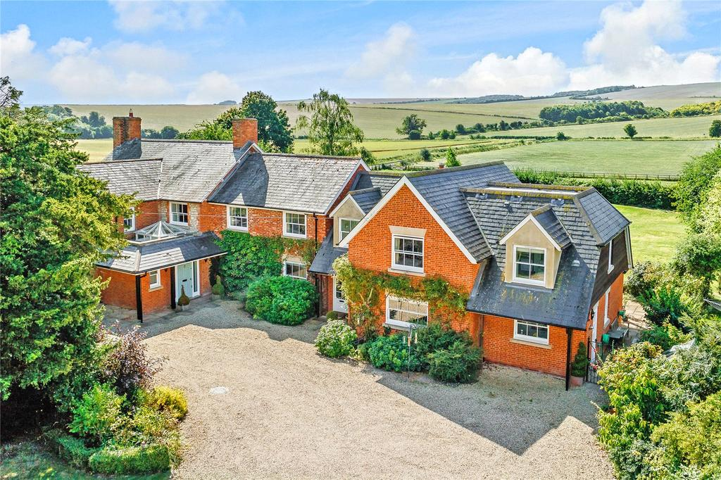 8 Bedrooms Detached House for sale in Westcot, Wantage, Oxfordshire