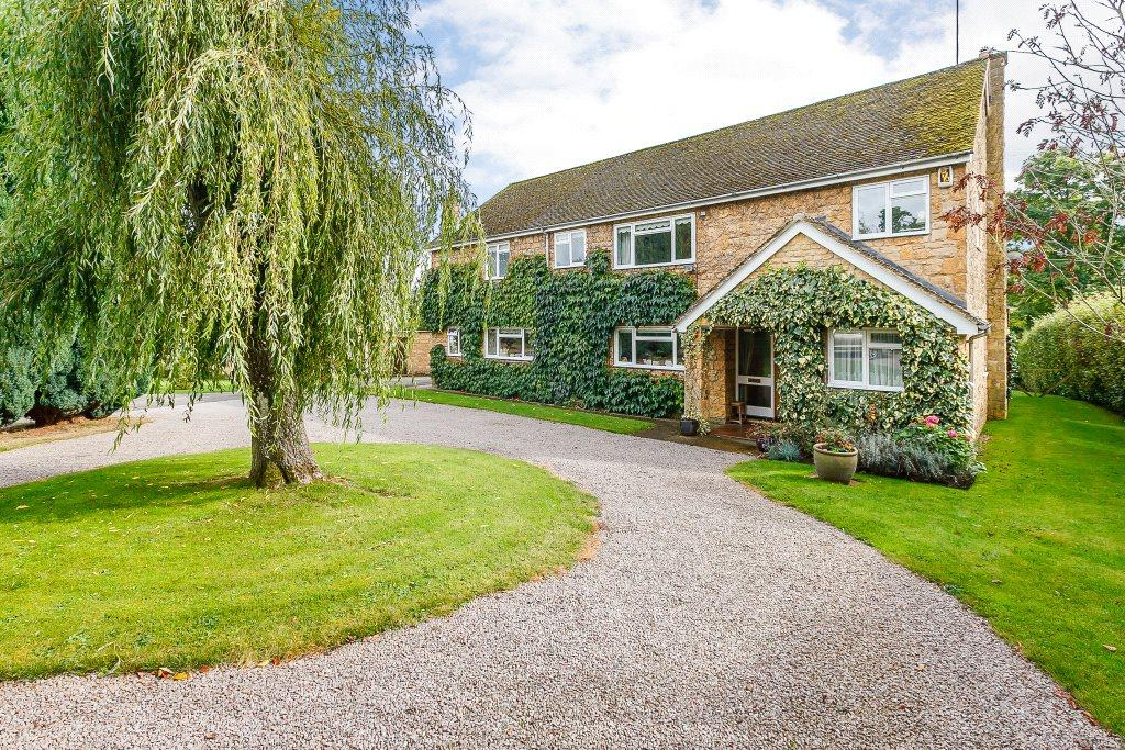 5 Bedrooms Detached House for sale in School Lane, Wigginton, Banbury, Oxfordshire