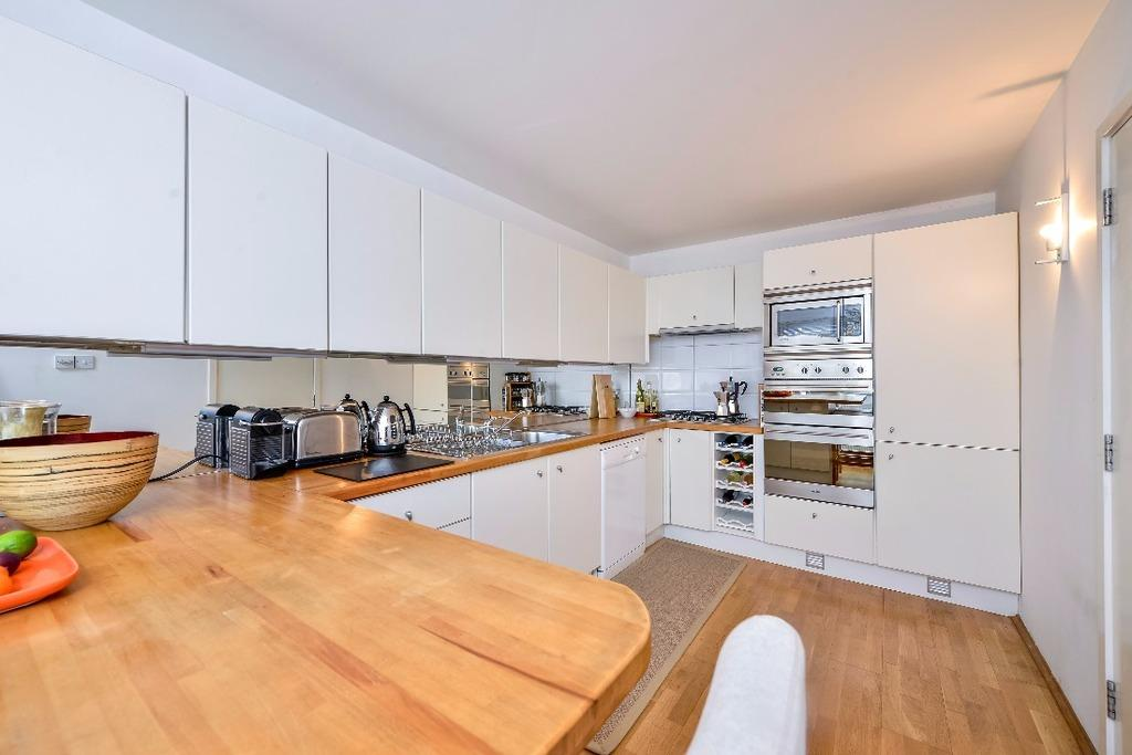 4 Bedrooms Terraced House for sale in St Johns Road Hove East Sussex BN3