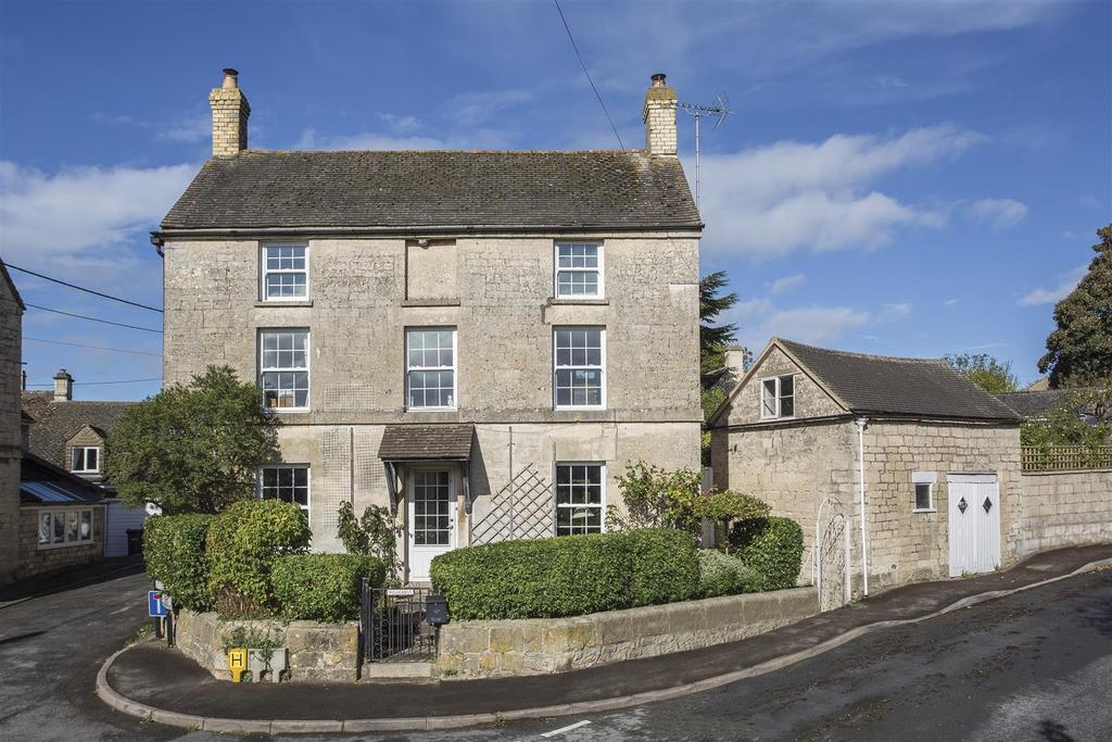 5 Bedrooms Semi Detached House for sale in Painswick