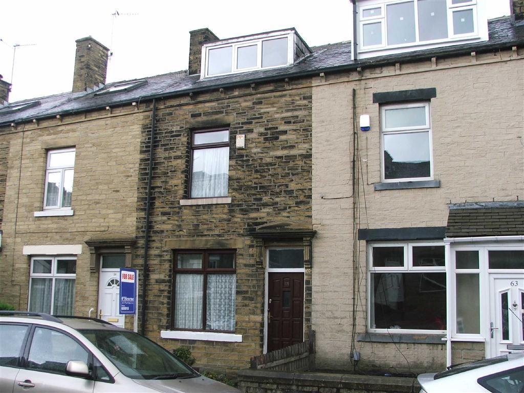 3 Bedrooms Terraced House for sale in Dorset Street, Bradford, West Yorkshire, BD5