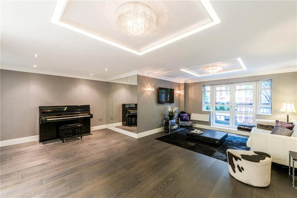 2 Bedrooms Flat for sale in Greycoat House, 27 Greycoat Street, Westminster, London, SW1P