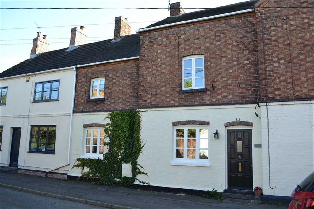 4 Bedrooms Terraced House for sale in Appleby Magna
