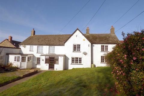 8 bedroom detached house for sale - Buckland Brewer, Bideford, Devon, EX39