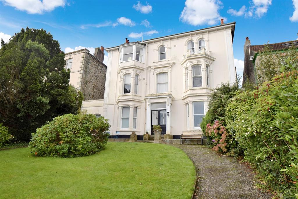 1 Bedroom Apartment Flat for sale in Stratton Terrace, Falmouth