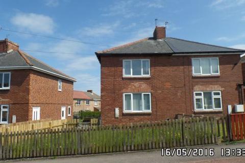 2 bedroom semi-detached house to rent - ASH CRESCENT, HORDEN, PETERLEE AREA VILLAGES
