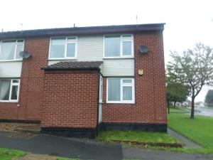 3 Bedrooms Terraced House for rent in STAFFORD PLACE, PETERLEE, PETERLEE