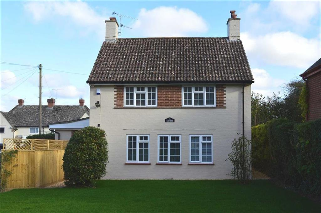 3 Bedrooms Detached House for sale in Slopers Mead, Blandford Forum, Dorset