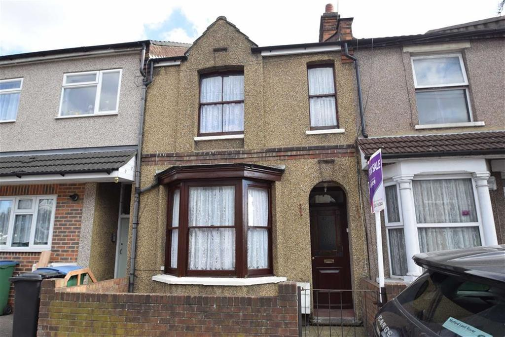 2 Bedrooms Terraced House for sale in Whippendell Road, West Watford, Herts