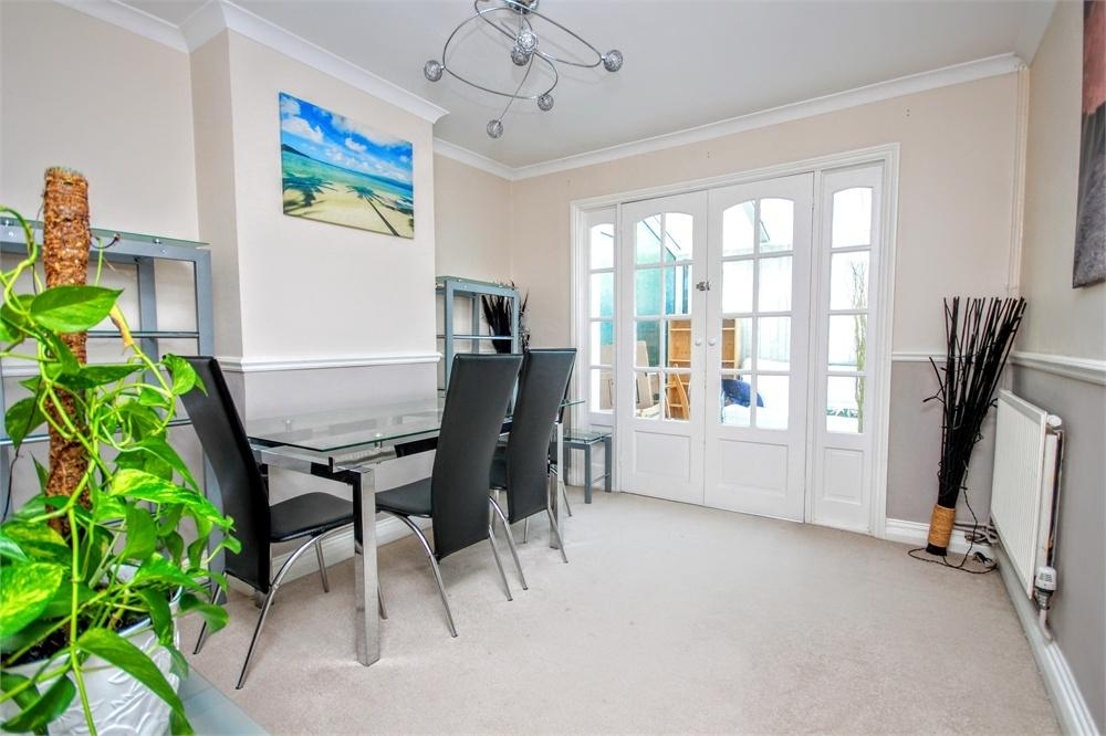 3 Bedrooms Semi Detached House for sale in Coldean Lane, BRIGHTON, East Sussex