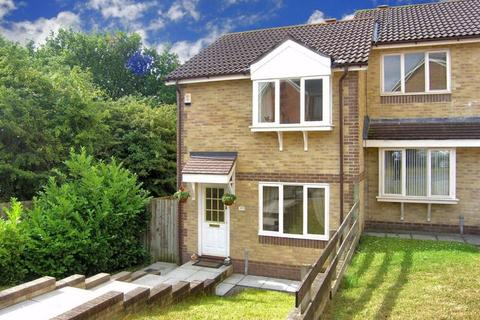 2 bedroom semi-detached house to rent - Chamomile Close, Pontprennau, Cardiff