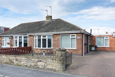 3 bedroom semi-detached bungalow to rent - Hawthorn Spinney, YORK