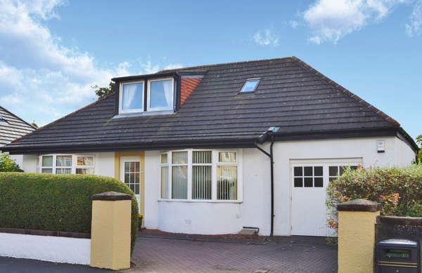 4 Bedrooms Detached House for sale in 35 Eglinton Road, Ardrossan, KA22 8NE