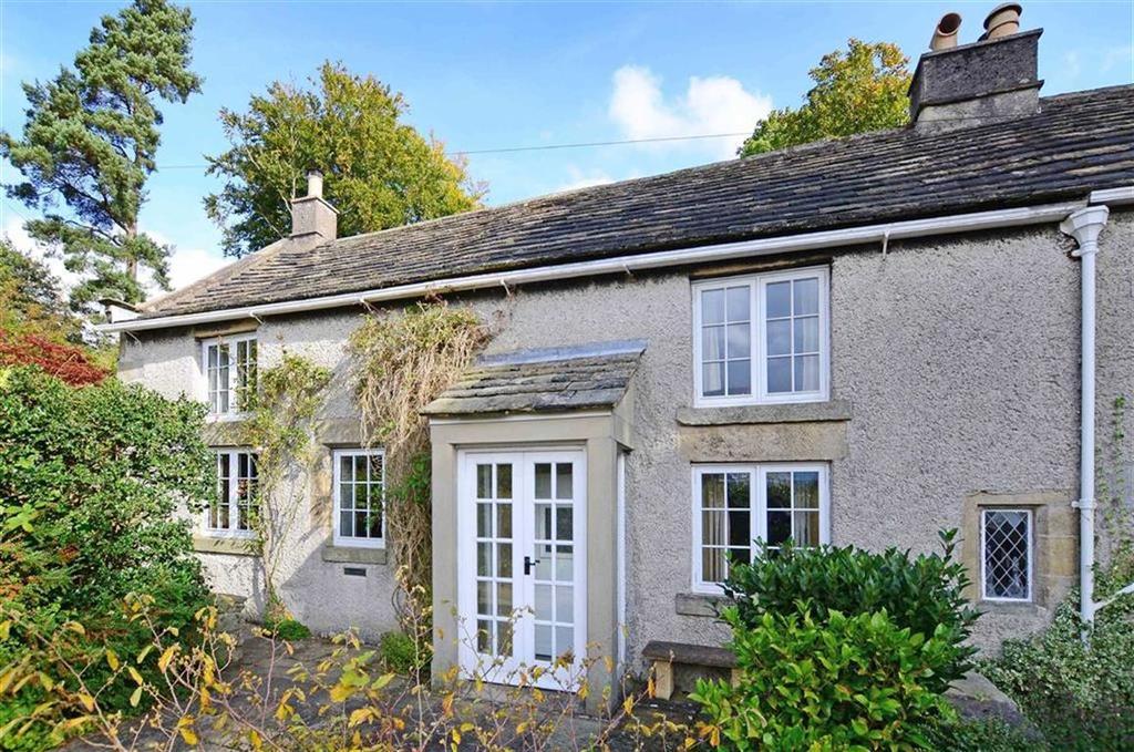 3 Bedrooms Cottage House for sale in Joan Cottage, Joan Lane, Bamford, Hope Valley, Derbyshire, S33