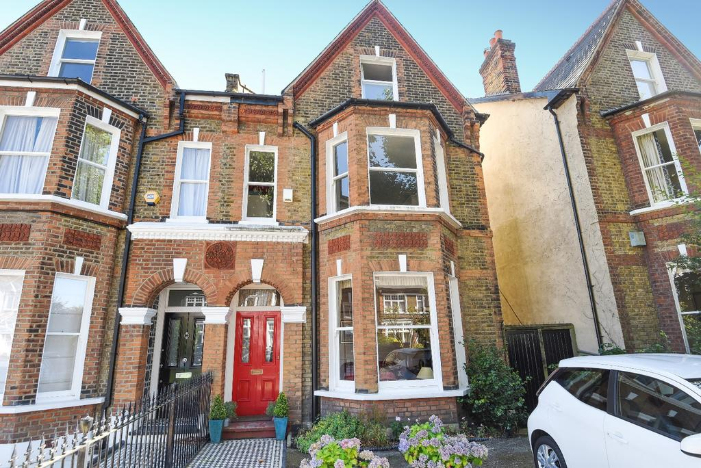 5 Bedrooms Semi Detached House for sale in Coleraine Road Blackheath SE3