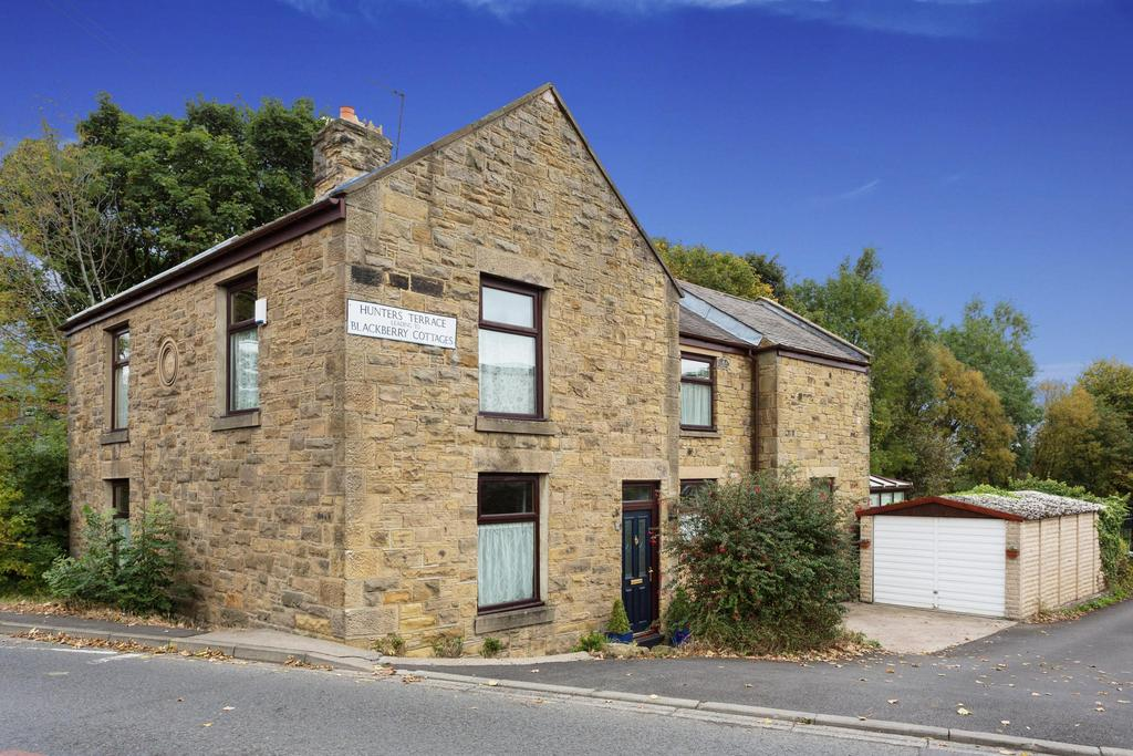 4 Bedrooms Detached House for sale in Springwell Village