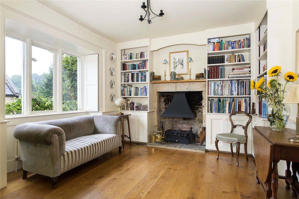 5 Bedrooms Terraced House for sale in High Street, Blockley, Gloucestershire, GL56