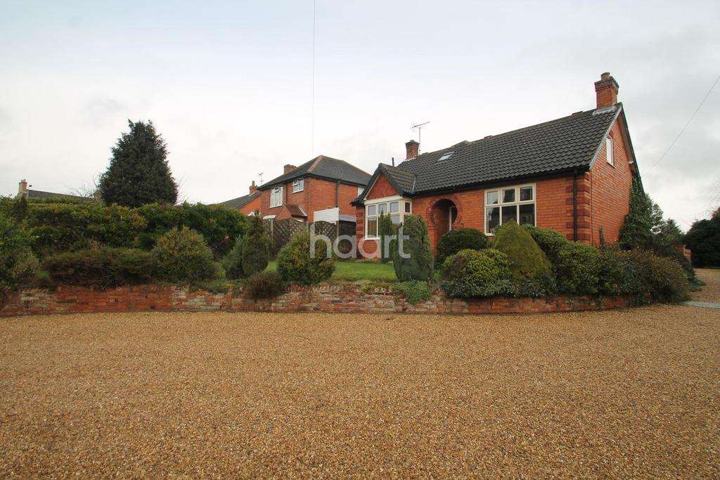 4 Bedrooms Detached House for sale in Sibcy Lane, Balderton