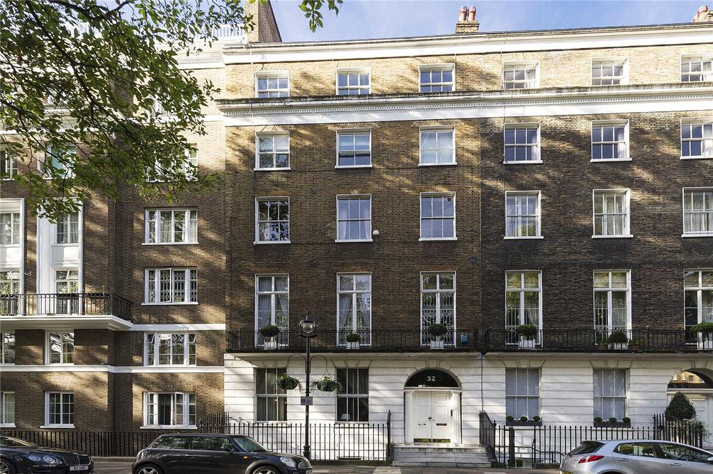2 Bedrooms Flat for sale in Bryanston Square, London, W1H