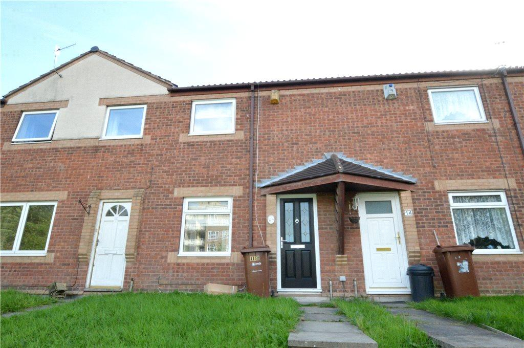2 Bedrooms Terraced House for sale in Musgrave View, Bramley, Leeds, West Yorkshire