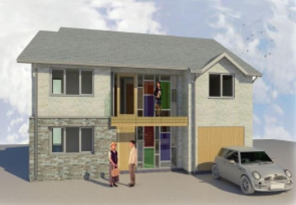 4 Bedrooms Detached House for sale in Llandwrog, Caernarfon, North Wales