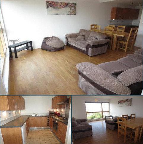 2 bedroom apartment to rent - Mirabel Street, City Centre