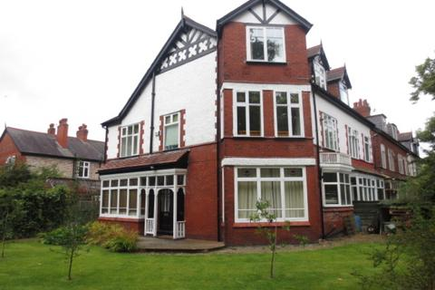 4 bedroom semi-detached house to rent - Carlton Road, Whalley Range