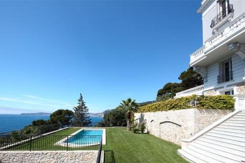 6 bedroom house  - Cap D'Ail, French Riviera