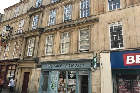 1 bedroom apartment to rent - Westgate Street, Bath, BA1