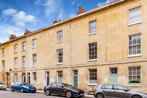 4 bedroom terraced house for sale - St. John Street, Central Oxford, OX1