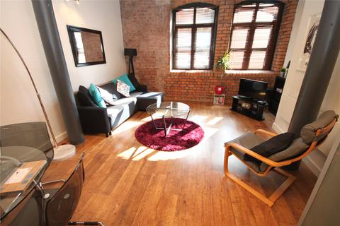1 bedroom flat to rent - Worsley Mill, Blantyre Street, Manchester, M15