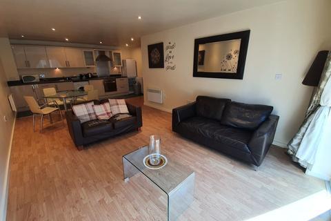 2 bedroom apartment to rent - Masshouse Plaza, Moor Street Queensway