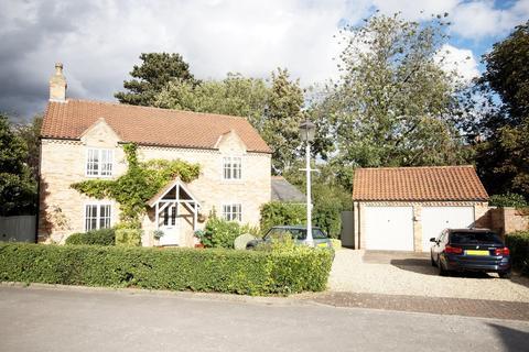 4 bedroom detached house to rent - Grange Lane, Heighington