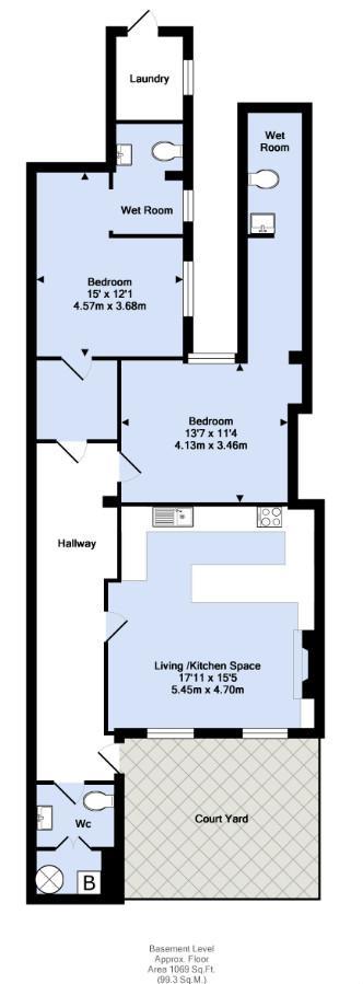 Floorplan 1 of 7: Basement