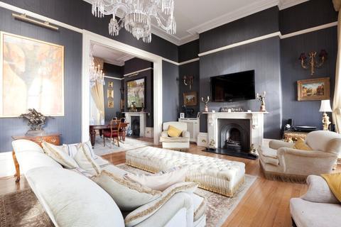 5 bedroom terraced house for sale - Arundel Terrace, Brighton, , BN2
