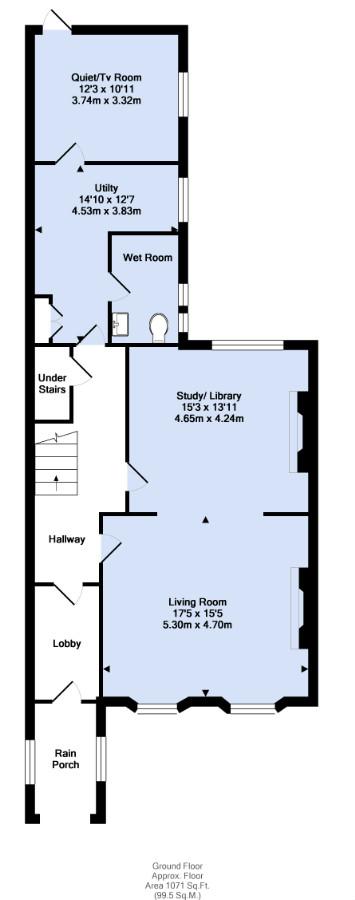 Floorplan 2 of 7: Ground Floor