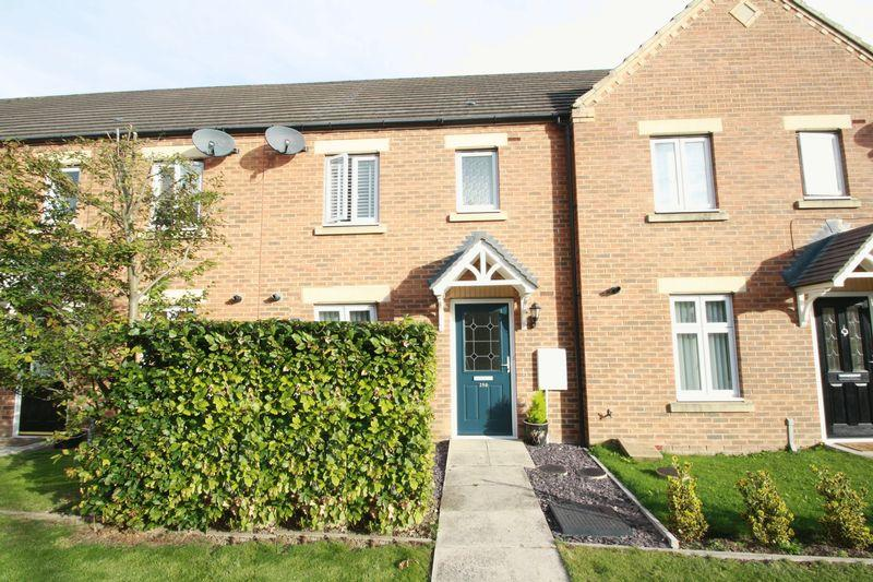 3 Bedrooms Terraced House for sale in Darlington Lane, Stockton, TS19 8EJ