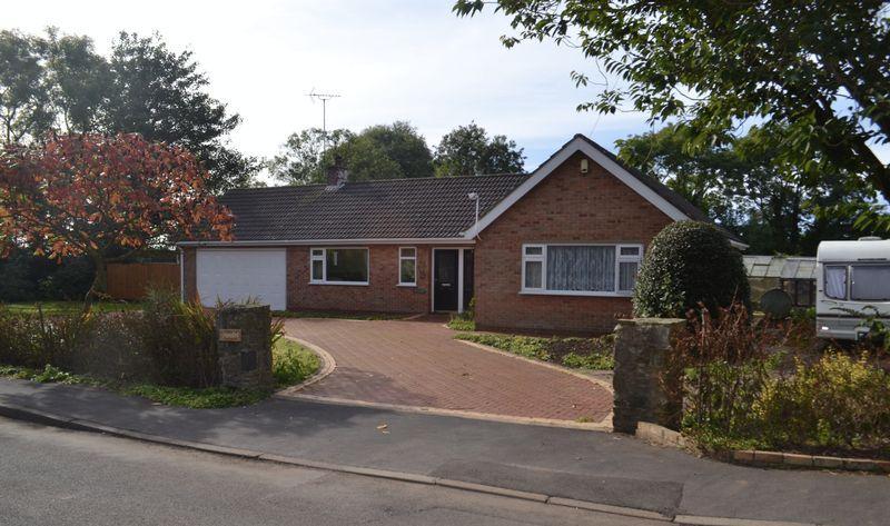 3 Bedrooms Detached Bungalow for sale in Shore Road, Garthorpe