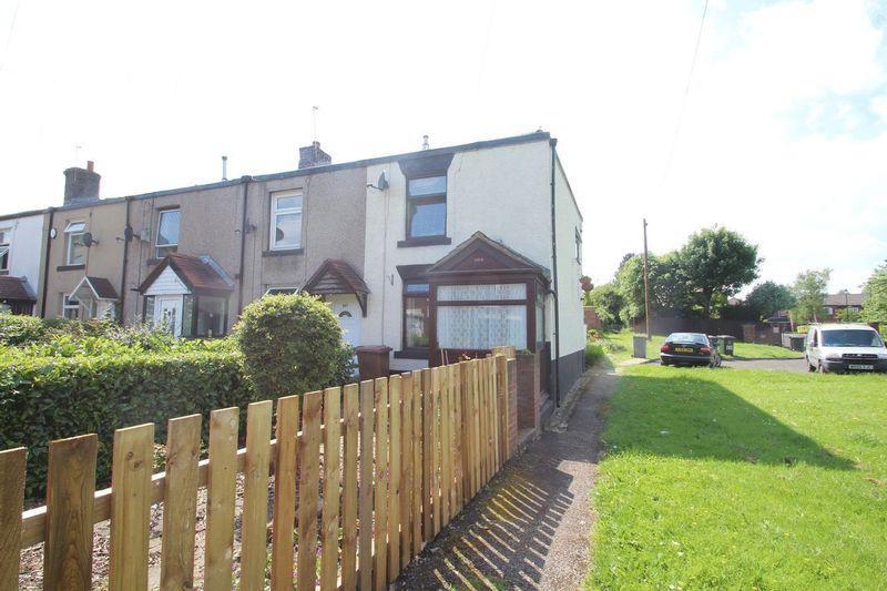 2 Bedrooms Terraced House for sale in Norden Road, Bamford, Rochdale OL11 5PN
