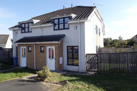 2 bedroom semi-detached house to rent - Chevington Green, Hadston